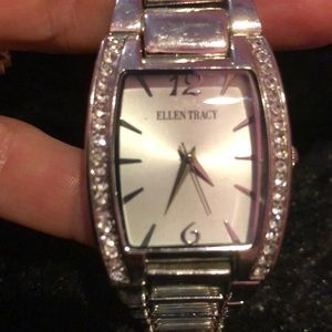 Ellen Tracy watch